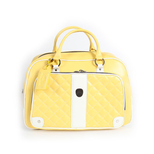 GOLF BAG YELLOW